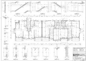 ingenieurb ro dipl ing k j schmidt schal bewehrungspl ne. Black Bedroom Furniture Sets. Home Design Ideas